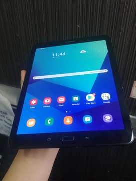 Samsung tab s3 black ex resmi Indonesia