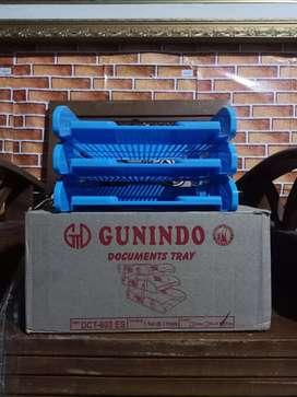GUNINDO DOCUMENTS TRAY