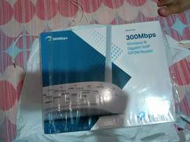 Tp link GPON ONU ROUTER.
