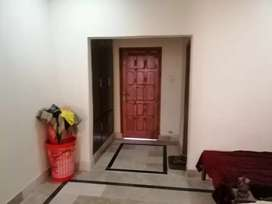 Single story furnished house for sale in B-17. Block E near to markaz.