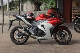 Yamaha R25 250cc