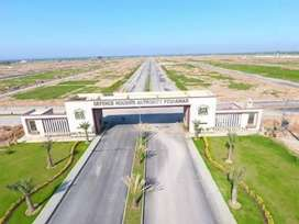 DHA Quetta Kanal Open File Available for Sale DHA is Save Invistment