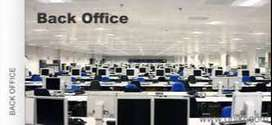 Walk-in Interview For Back -Office /Non-voice Profile-Day Shift
