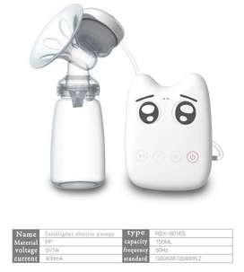 Pompa ASI Manual atau Elektrik Murah Aja
