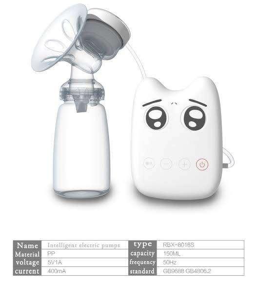 Pompa ASI Manual atau Elektrik Murah Aja 0