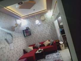 Well furnished, new renovated, this flat is in pib colony,dupatta gali
