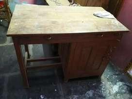 Tv table teakwood