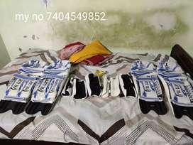 Cricket kit equipment