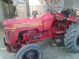 Mahindra 575, All set selling