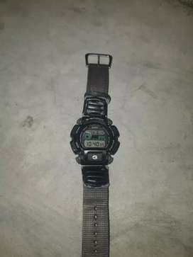 G-shock canva bracelet Ori (Nego)