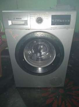 Bosch WAJ2426GIN Front Loading Washing Machine, 8 kg 1200 rpm