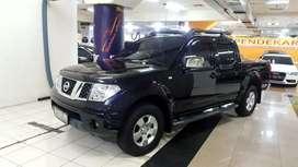 Nissan Navara AT Double Cabin 4x4 Tahun 2010