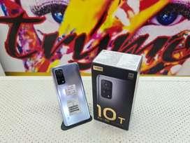"""TRYME 108Mp Camera MI 10T PRO 865""""PROCESSOR Full Kit Box Brand New"""
