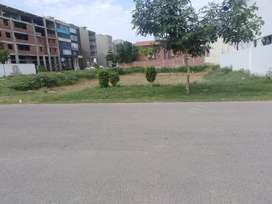 8 Marla Commercial Ideal Plot For Sale In Dha Phase 9 Prism Block Zone