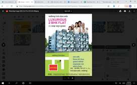 2bhk booking start in Jaysingpur Hurry