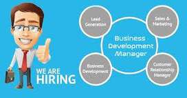 We Are Hiring Business Development Executives/ Managers