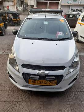 Good condition car commercial T permit car