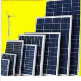 Yoma Solar System installation at very low cost.