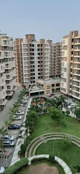 Pramukh green 2Bhk 3Bhk 4Bhk flat for rent