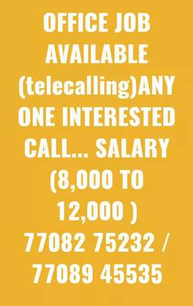 Tele calling