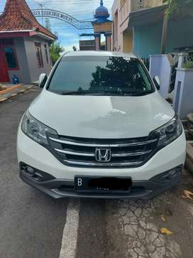 Ready Honda CRV 2.4 matic th 2012 superr mulus
