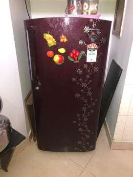 Videocon 196 liters 5 star Refrigerator