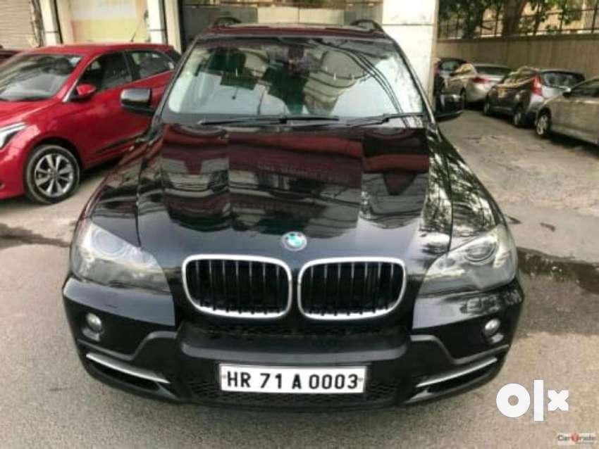 BMW X5 3.0d, 2011, Diesel 0
