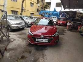 Hyundai Elite i20 Magna Plus, 2019, Diesel