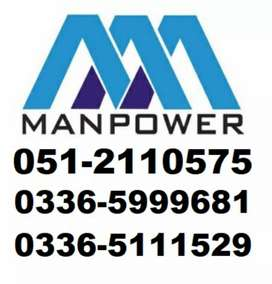 AAA Manpower Services