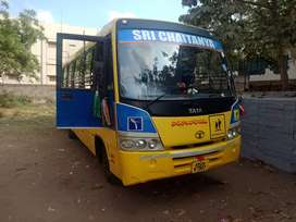 TATA macopolo 37 seater school bus
