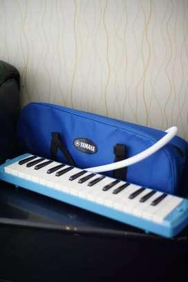 Pianika yamaha murah meriah