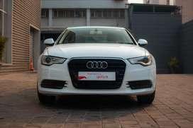 Audi A6 2.0 TDI Special Edition, 2012, Diesel