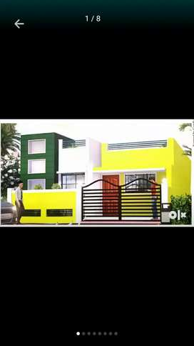 10lakh Se house start. All facilities colony