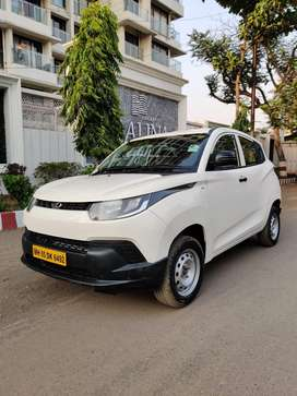 Mahindra KUV 100 G80 K2, 2019, CNG & Hybrids