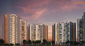 2 BHK in Shapoorji Pallonji Joyville at Sector 102 Gurgaon, Dwarka Exp