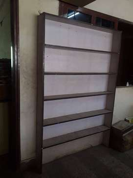 Display Multipurpose Plywood Racks for Sale