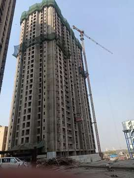 1bhk all inclisive in dosti project no-brokrage.