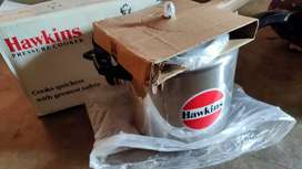 Hawkins pressure cooker 6.5liter