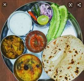 We are making different and delicious all types of indian foods
