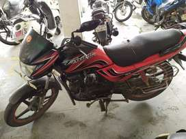 Sell passion pro red colour