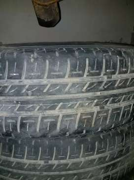 use tyres for 660cc japanes car