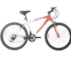 hero sprint 21 gear bicycle