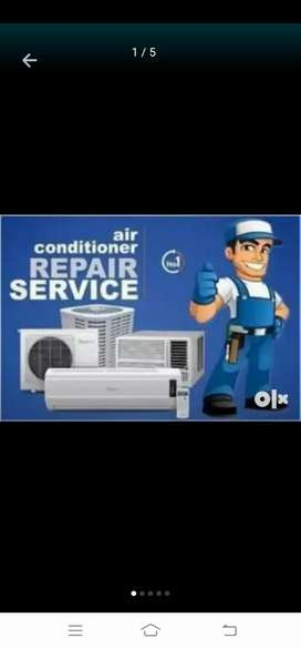 Ac serviceing