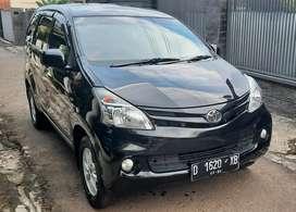 Toyota All New Avanza 1.3 E MT 2014