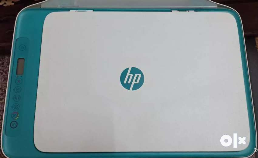 HP Deskjet Ink 2677 Printer