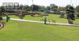 Special Offer 10 Marla Plot Is For Sale In Bahria Orchard Phase 4