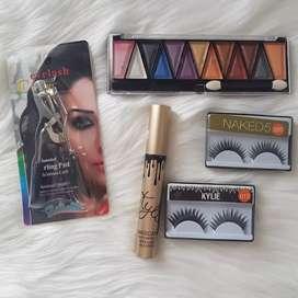 Make Up Promo Semua baru 100net ambil semua