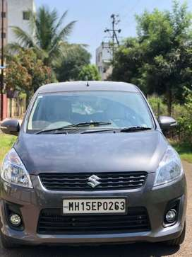 Maruti Suzuki Ertiga 2014 Diesel Well Maintained