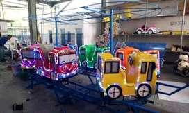 DA116 asli pabrik odong bus tayo