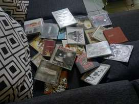 CD ALBUM RAP/HIPHOP LOKAL